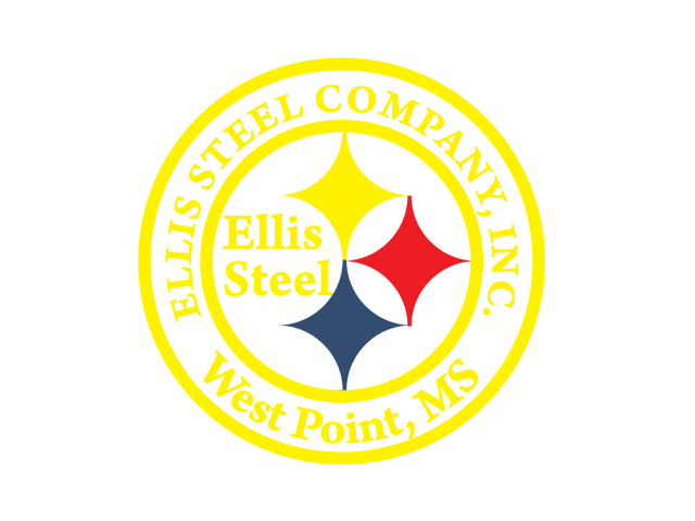 Ellis Steel Logo